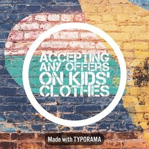 Other - Bundle kids' items and send your offer